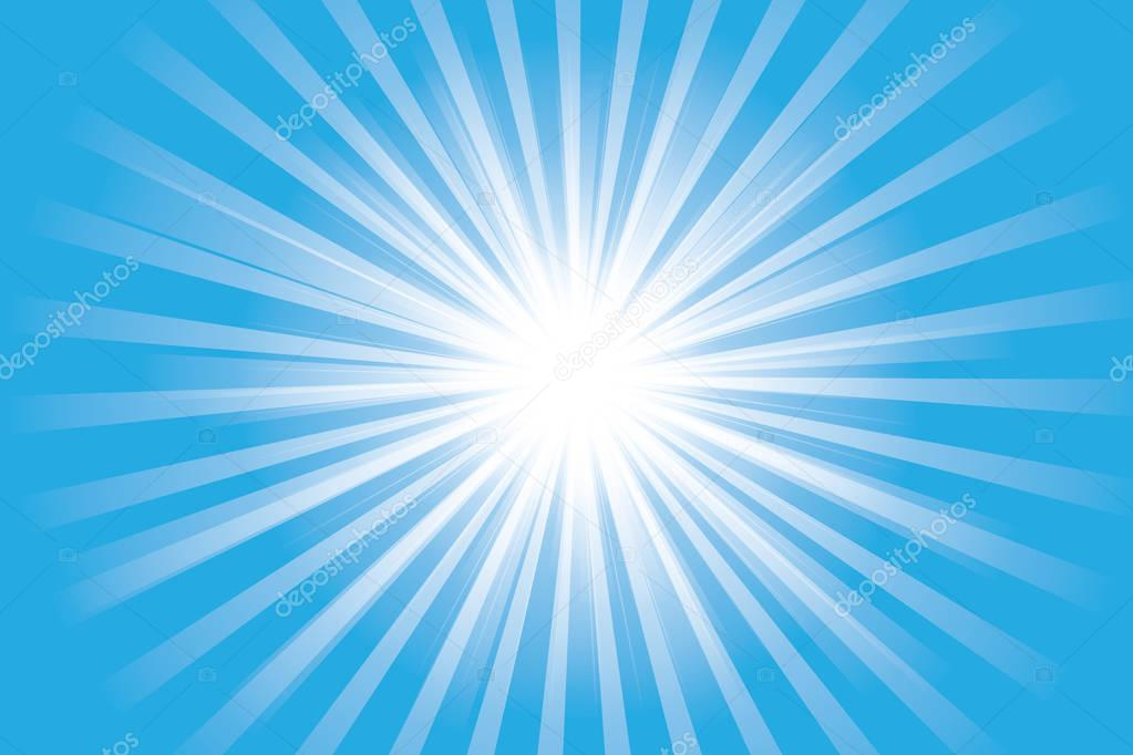 Shine Logo Template