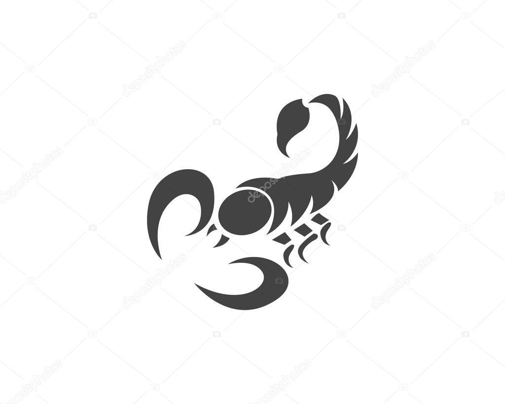 знаком боксеры скорпион под