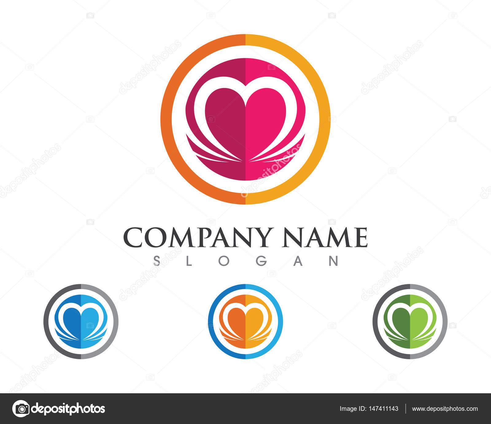 M Letter Logo And Symbols Vector Template Stock Vector Elaelo