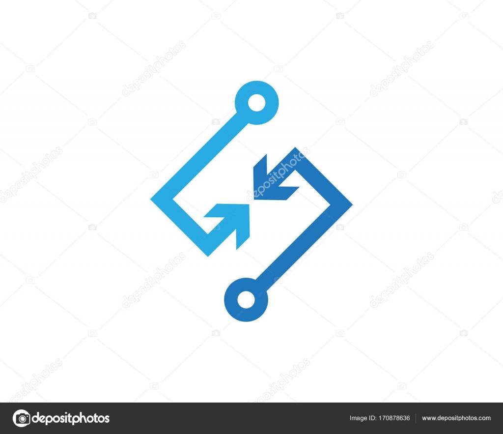 Niedlich Verdrahtetes Logo Galerie - Der Schaltplan - triangre.info