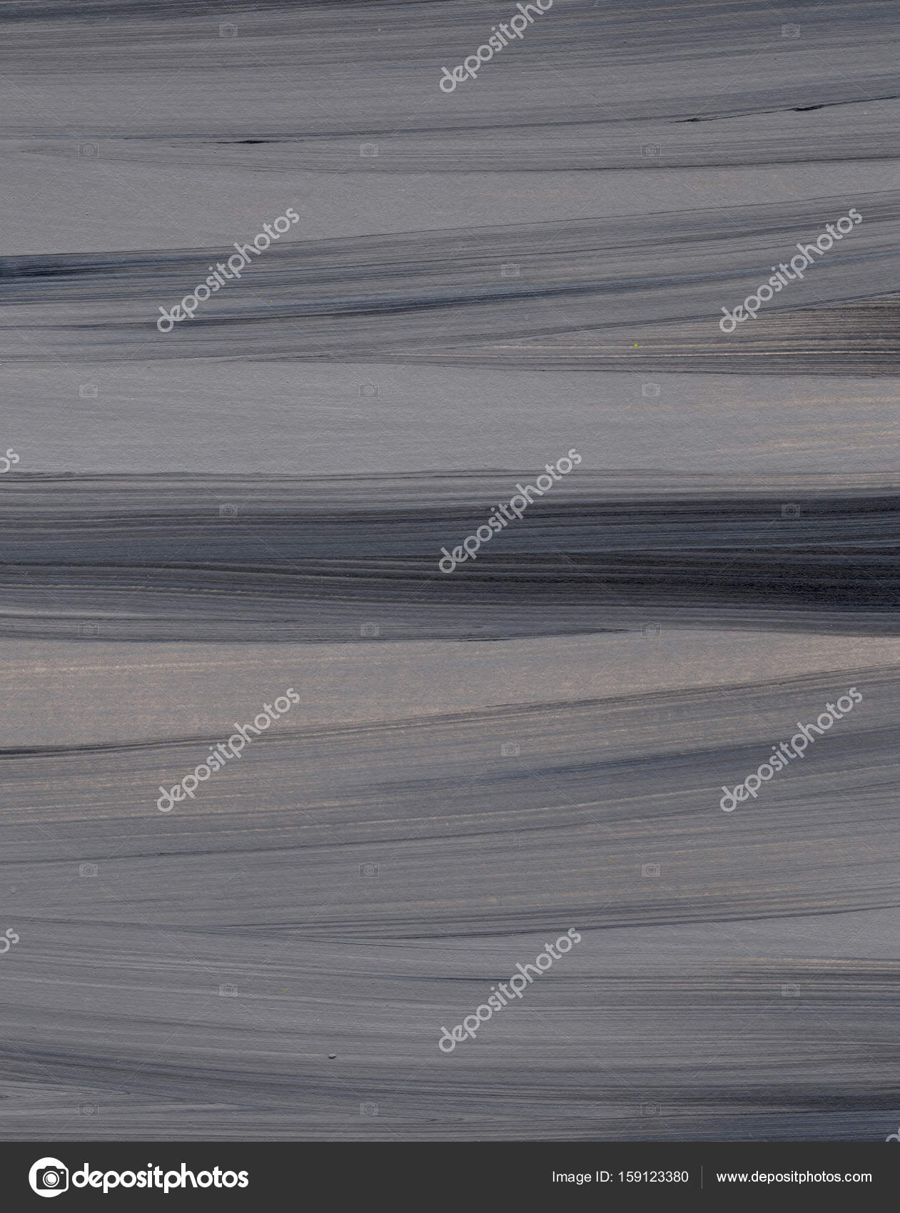 Creative Grey And Black Abstract Hand Painted Background