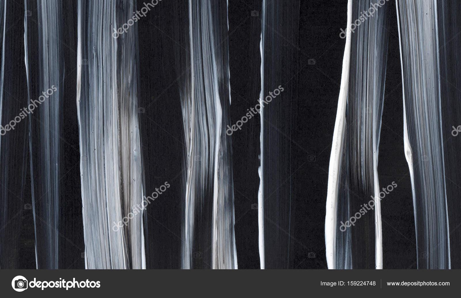 9f83d804043f9 Schwarz   weiß abstrakte Handgemalt Leinwand Hintergrund