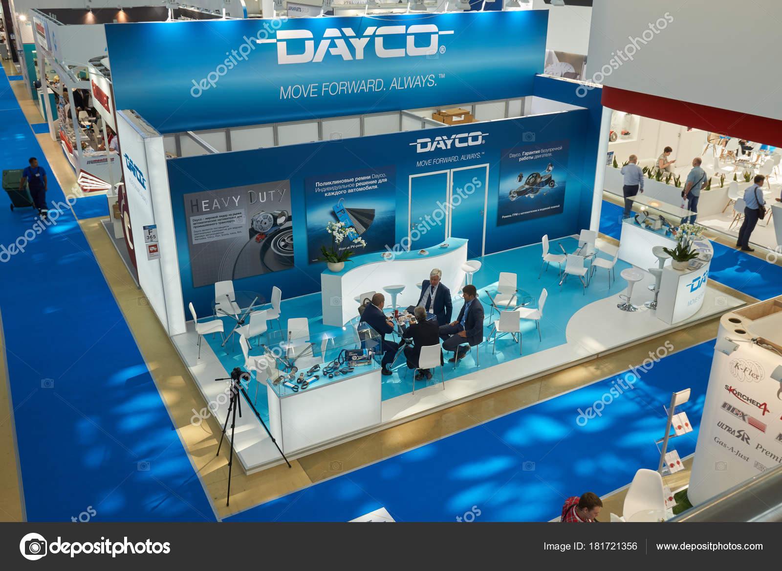 Exhibition Stand Parts : International exhibition of automotive parts u stock editorial