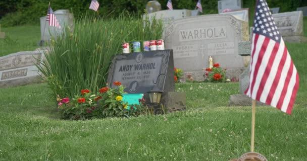 Andy Warhol colpo