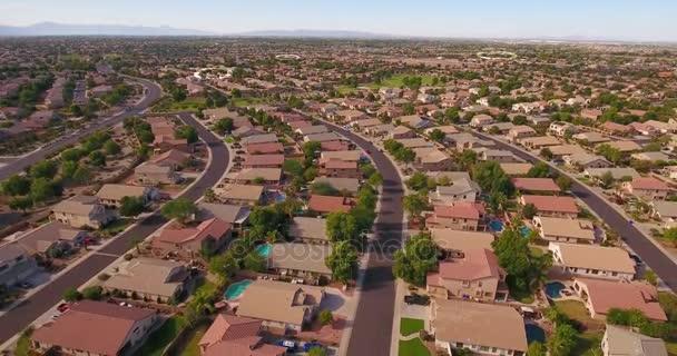 Légi Arizona környéken Wifi Hotspot jelölőkkel