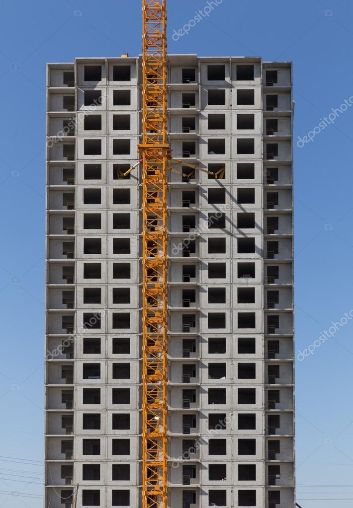 Wohnhaus Bauen neubau wohnhaus wohnung haus bauen stockfoto annamoskvina 128216042