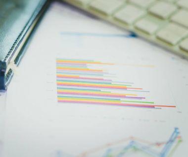 Bar graph business