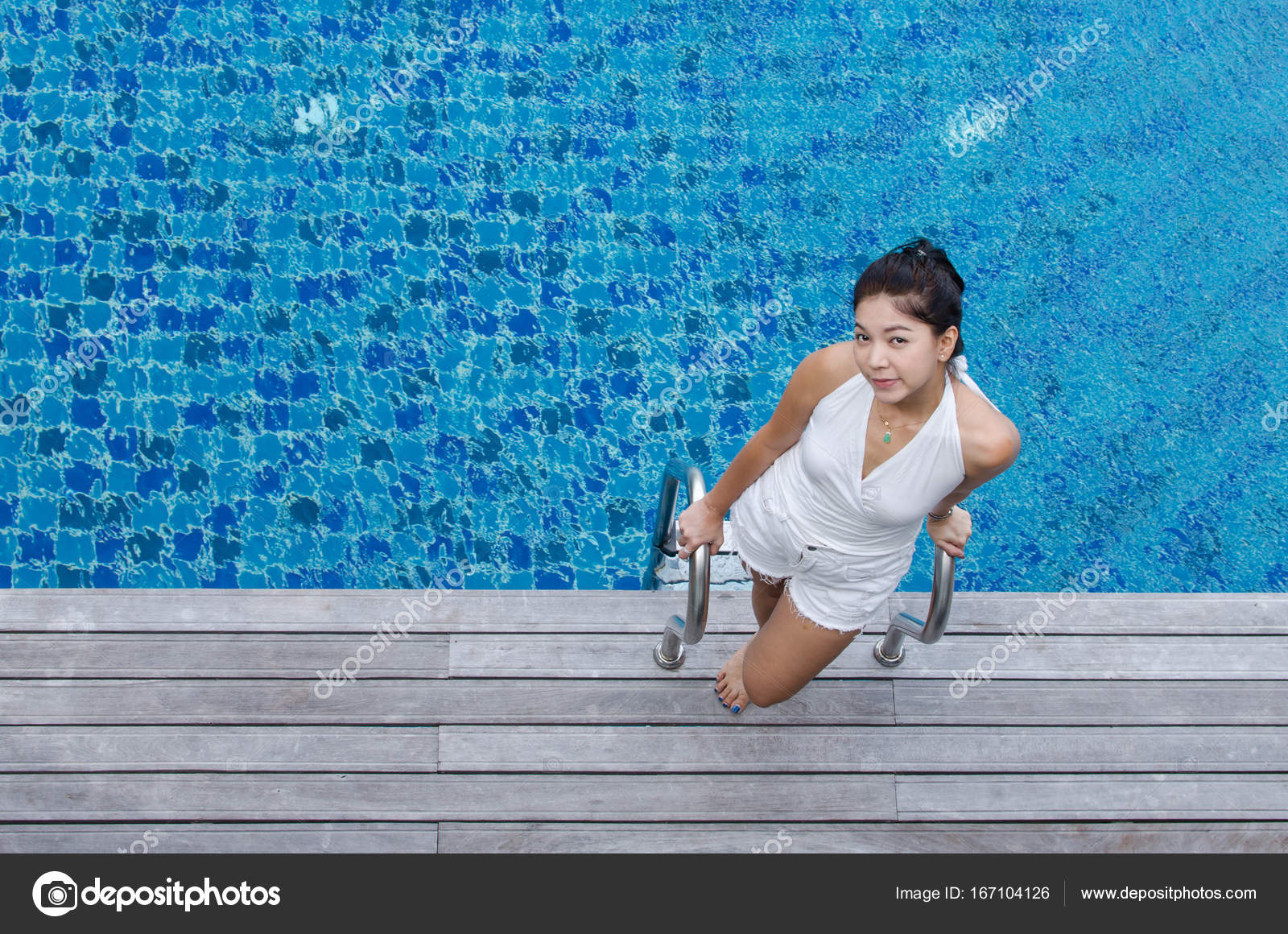 60da96afe38f πισίνα κορίτσι — Φωτογραφία Αρχείου © aoo8449  167104126