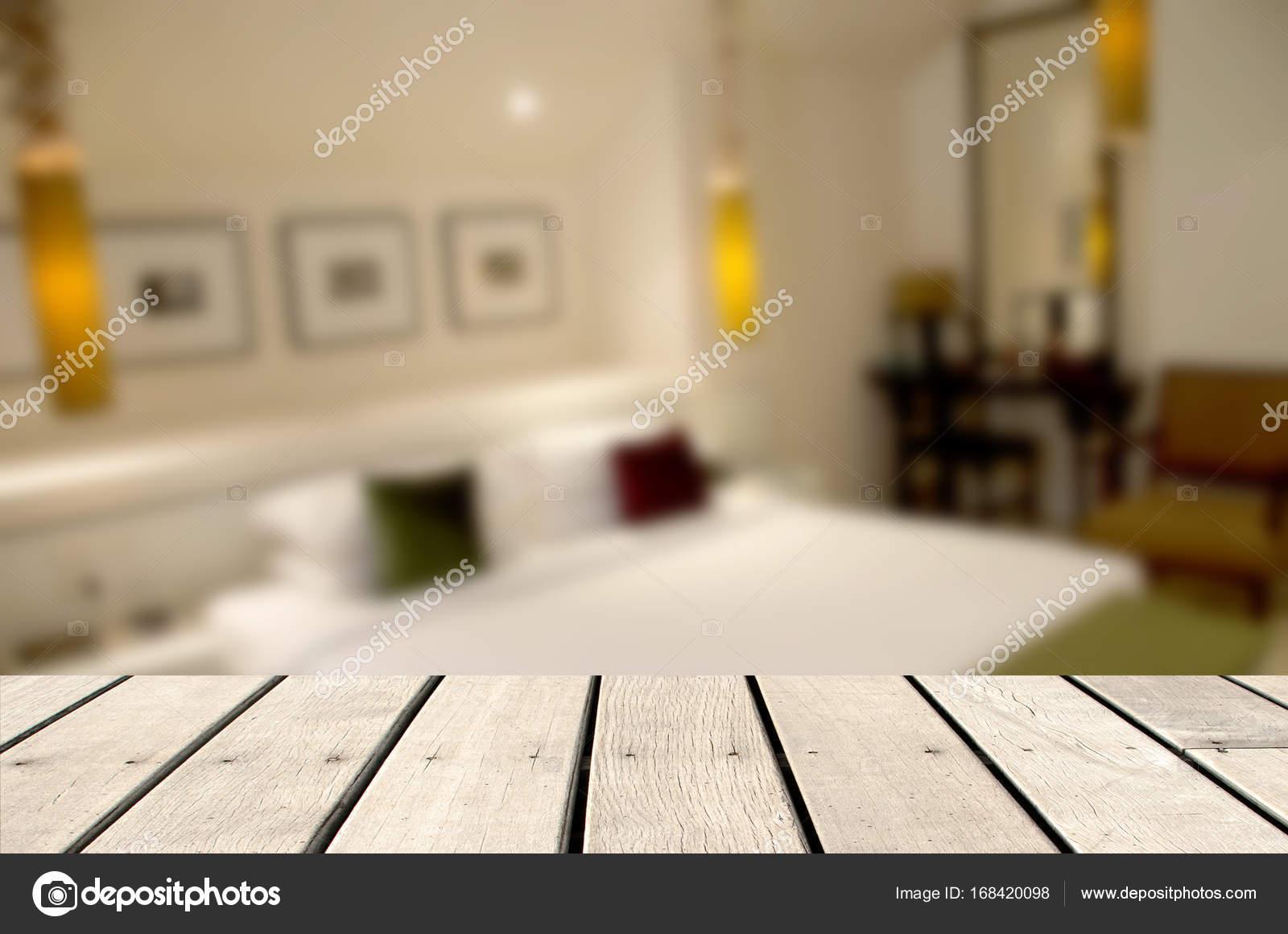 sfocatura bella camera da letto — Foto Stock © aoo8449 #168420098