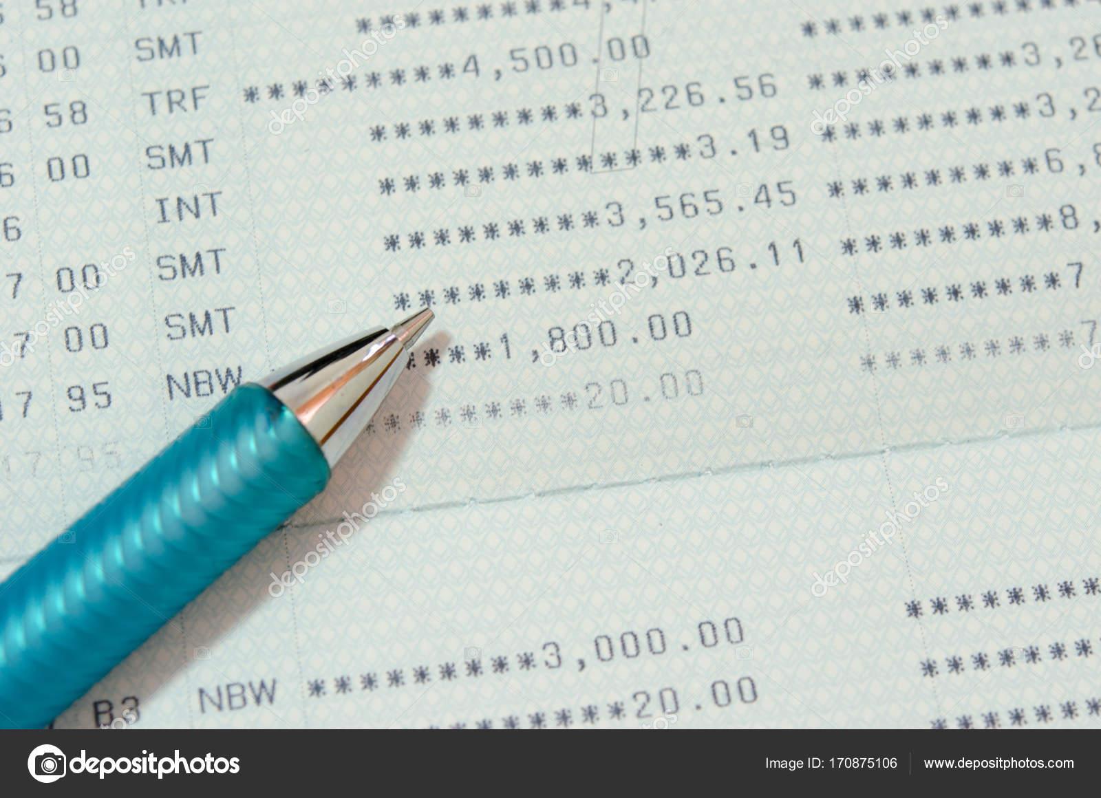 saving account book bank stock photo aoo8449 170875106