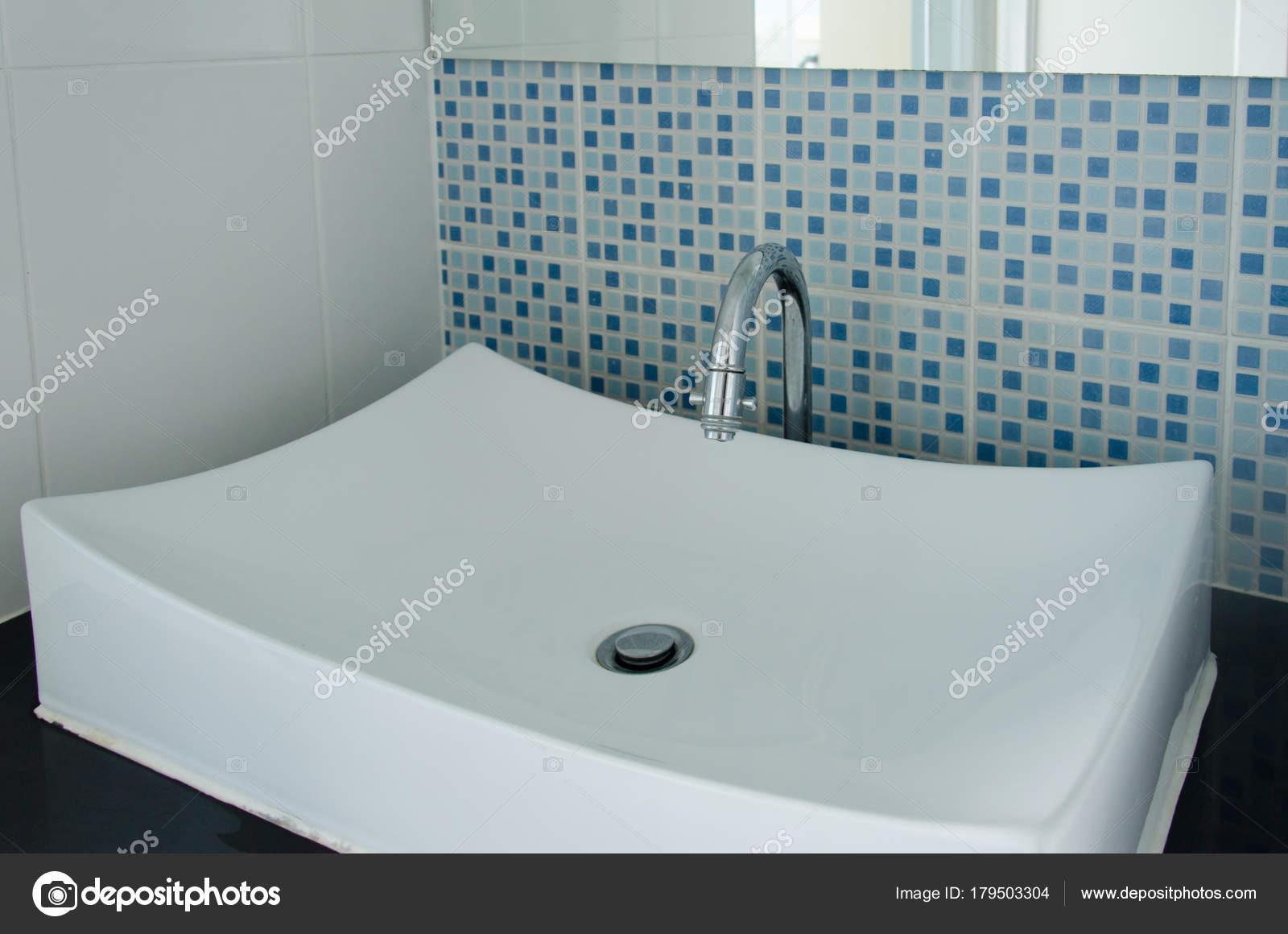 Wastafel voor de badkamer kanelle koperen effect wasbakken