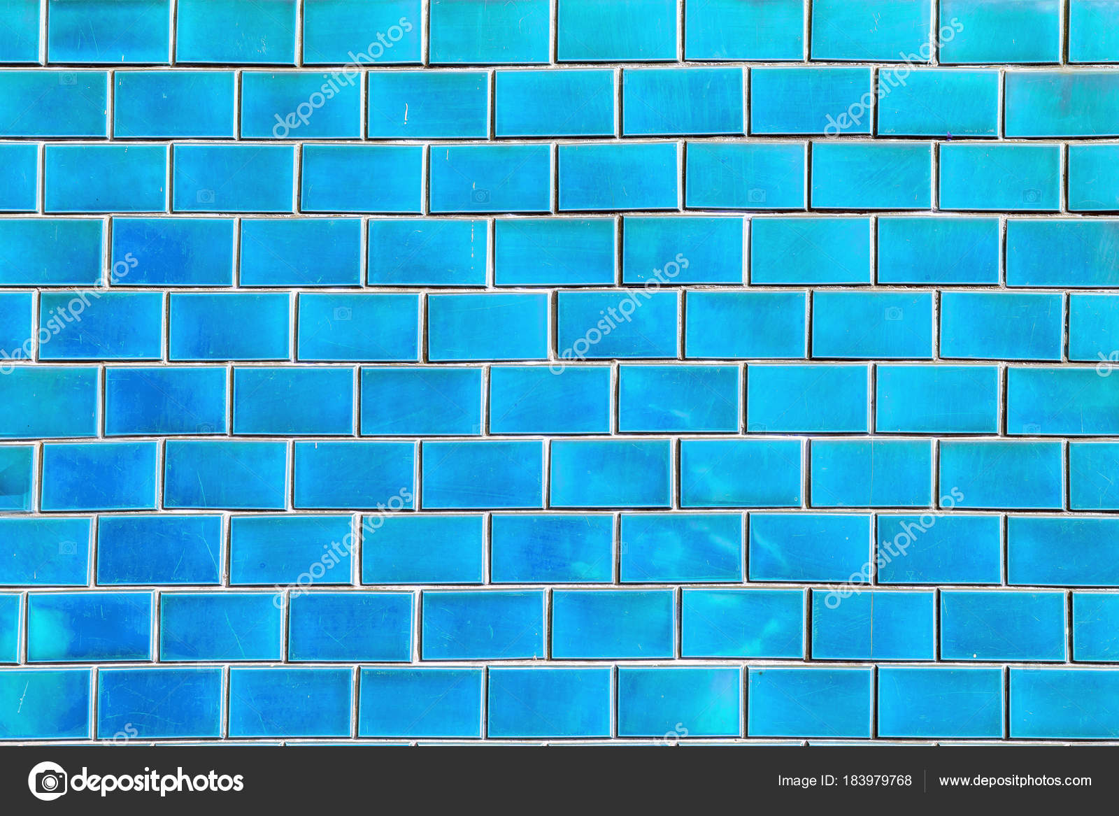 Old Ceramic Tiles For Use As A Background Stock Photo Madredus