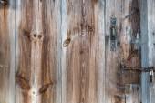La vecchia porta di legno - struttura della priorità bassa di grunge per il disegno