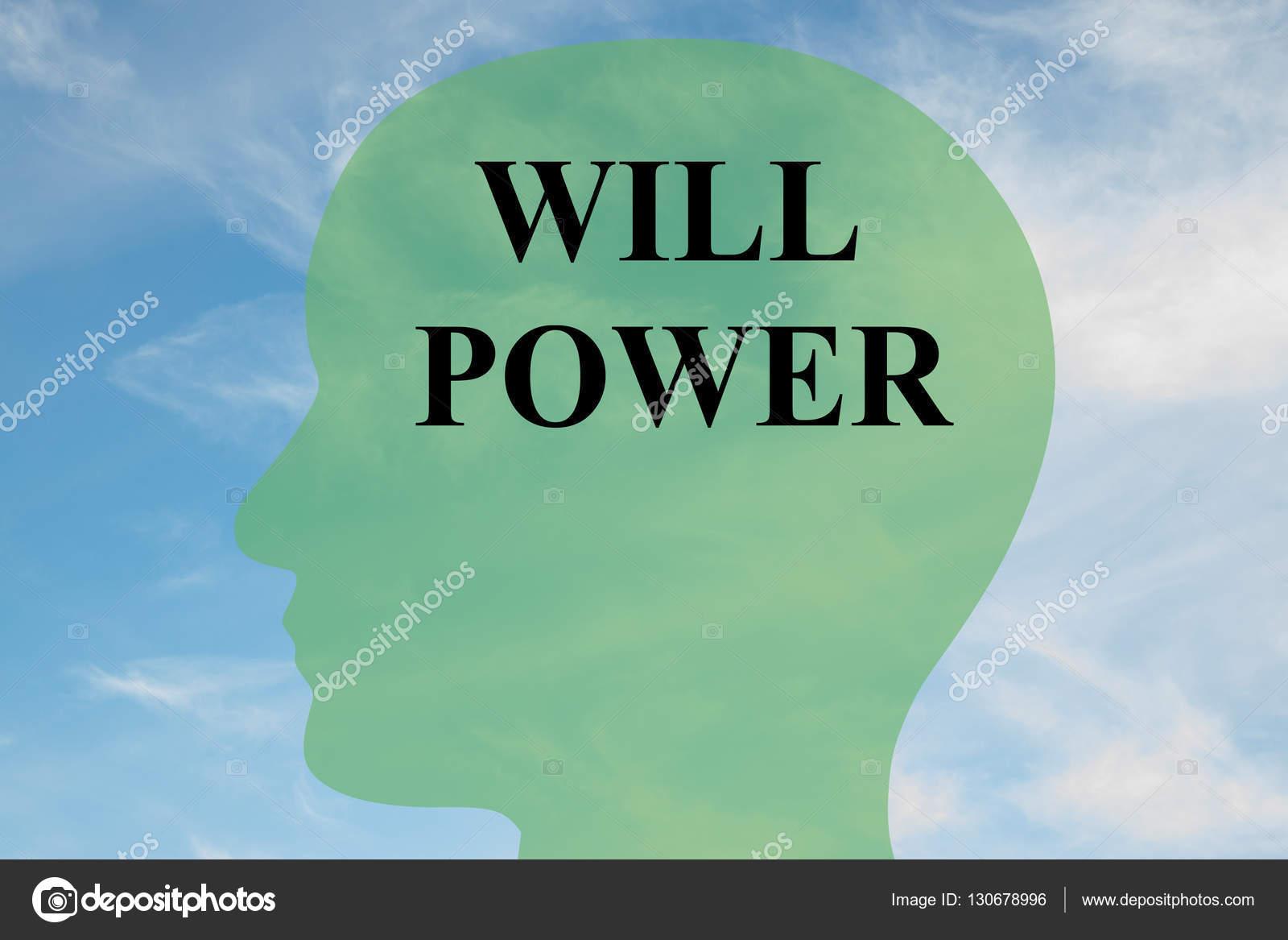Como hago para tener fuerza de voluntad