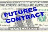 Koncept smlouvy futures