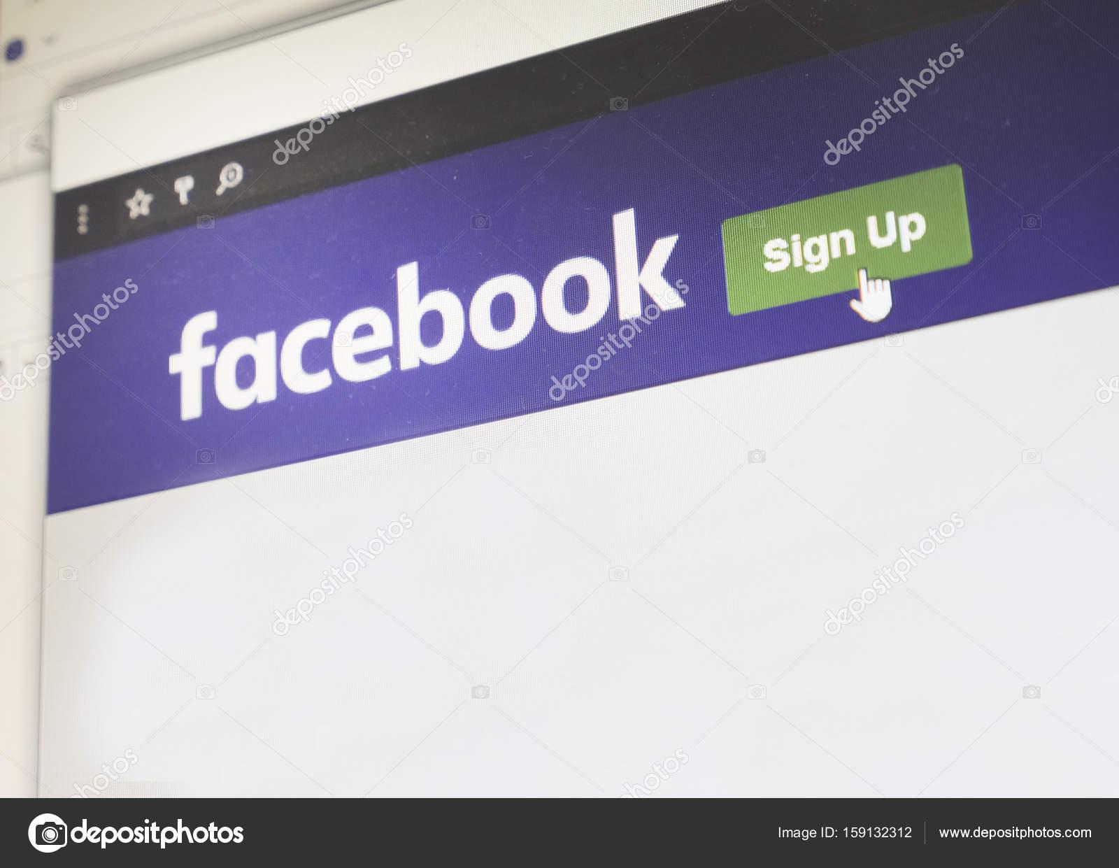 face book aanmelden