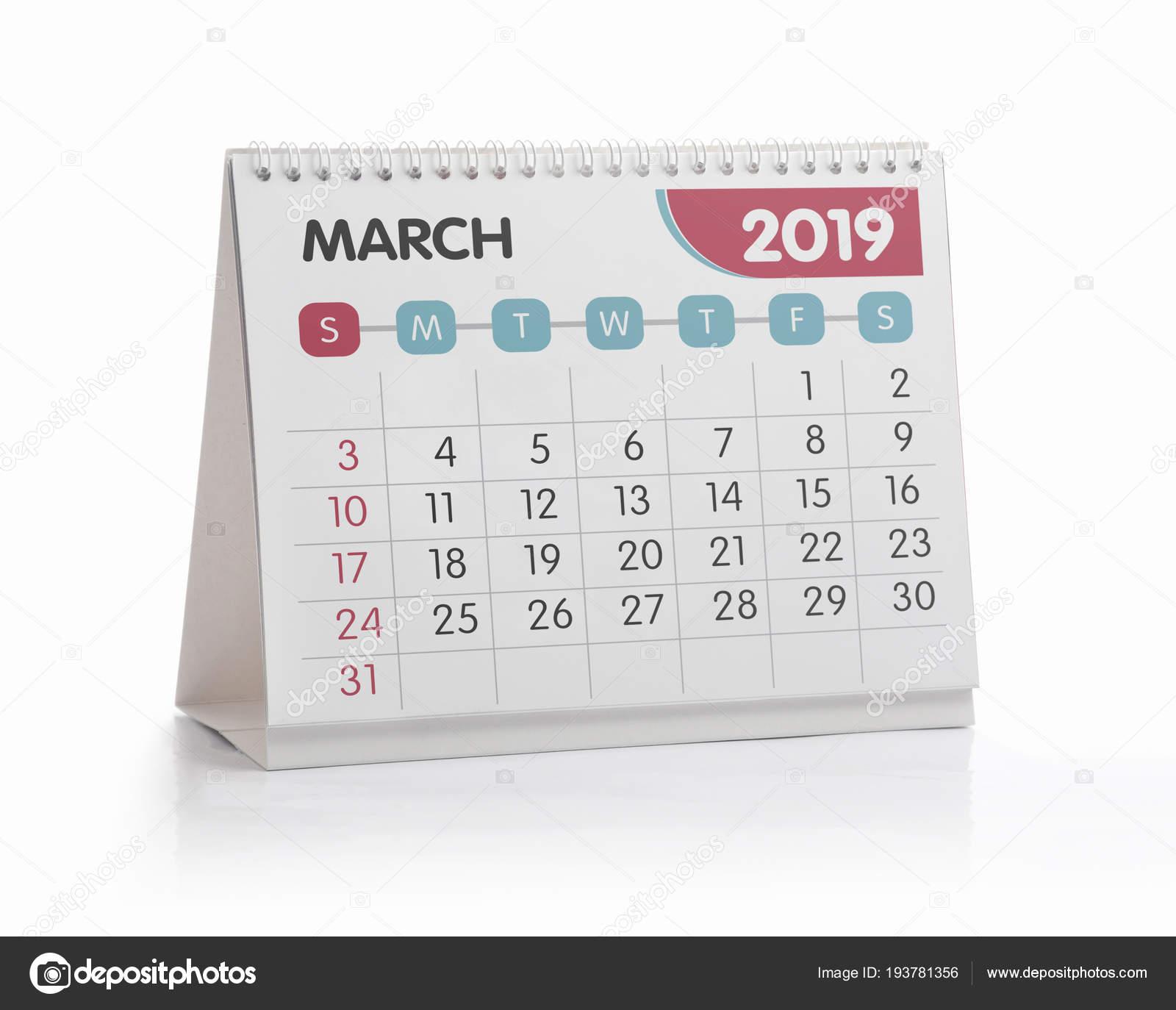 office naptár sablon 2019 Office 2019 Március Calendar — Stock Fotó © MidoSemsem #193781356 office naptár sablon 2019
