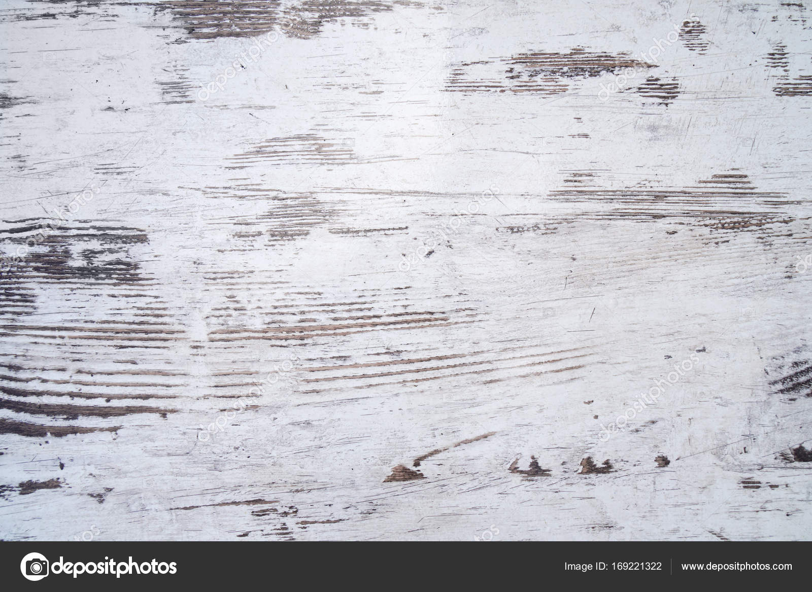 Distressed White Wooden Background Grunge Texture Pattern Photo By Buecax