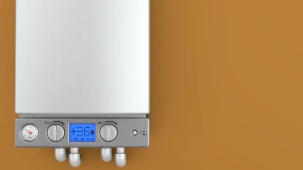 systém moderní vytápění