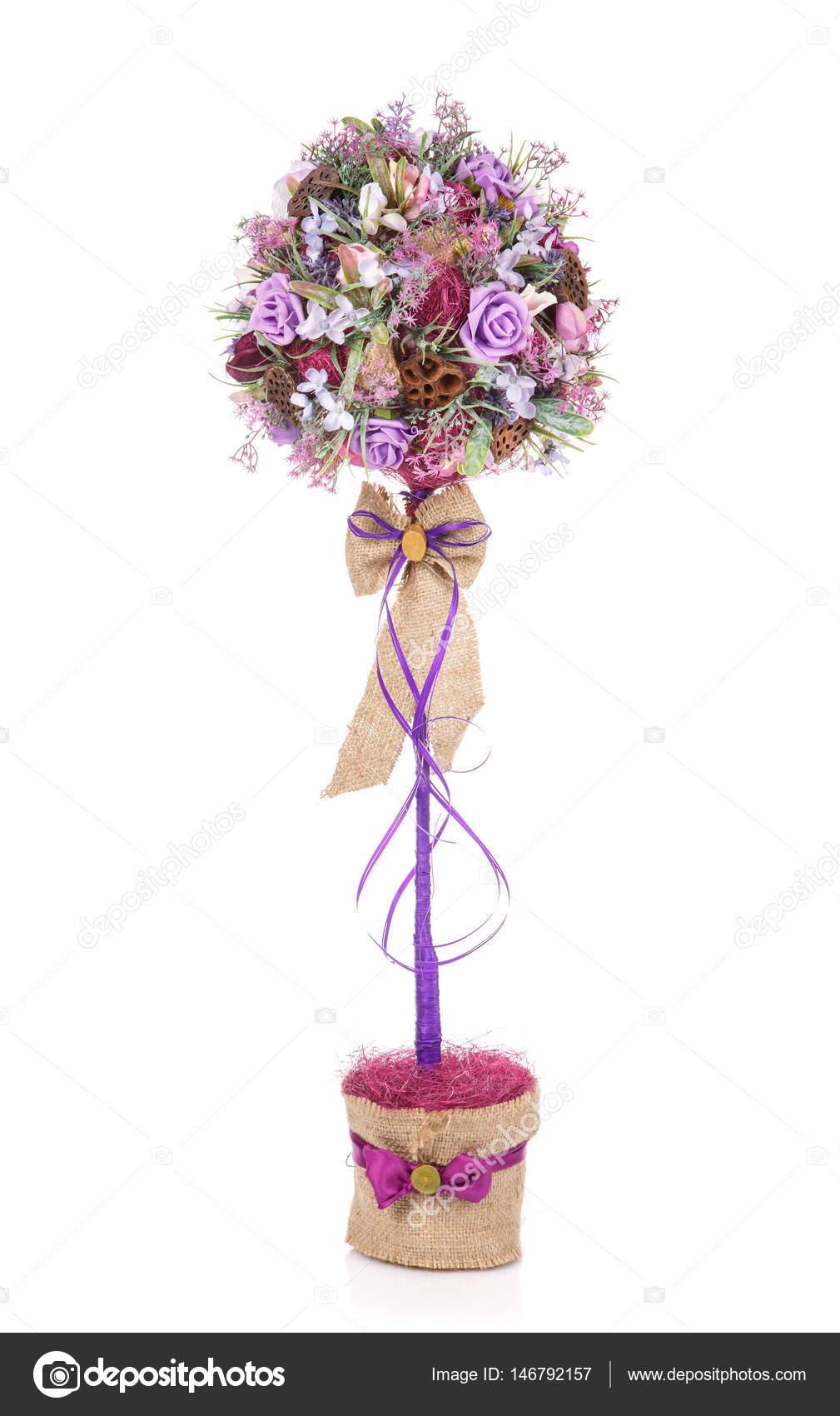 Blumenschmuck, die Heimat und Familie Urlaub Grüße verzieren ...
