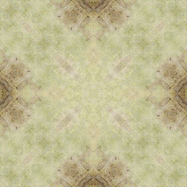 colored textured fractal background