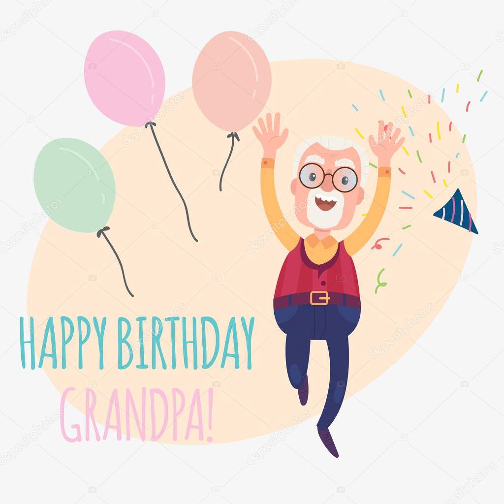 тщательно фоны для открыток с днем рождения дедушке блюда поражают