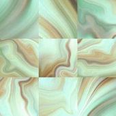 Fotografie abstraktes nahtloses Steinmosaik