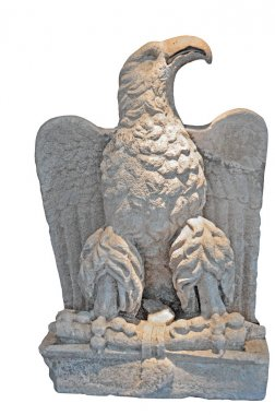 Ancient Roman Eagle