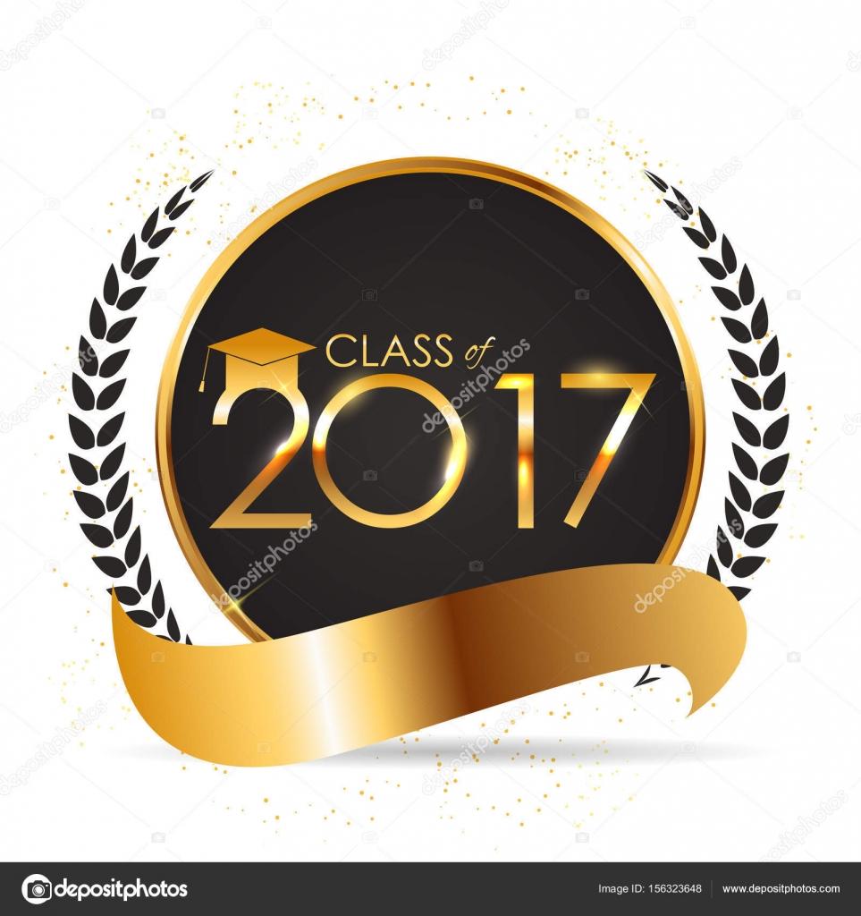 gefeliciteerd met afstuderen Gefeliciteerd met afstuderen 2017 klasse achtergrond Vector  gefeliciteerd met afstuderen