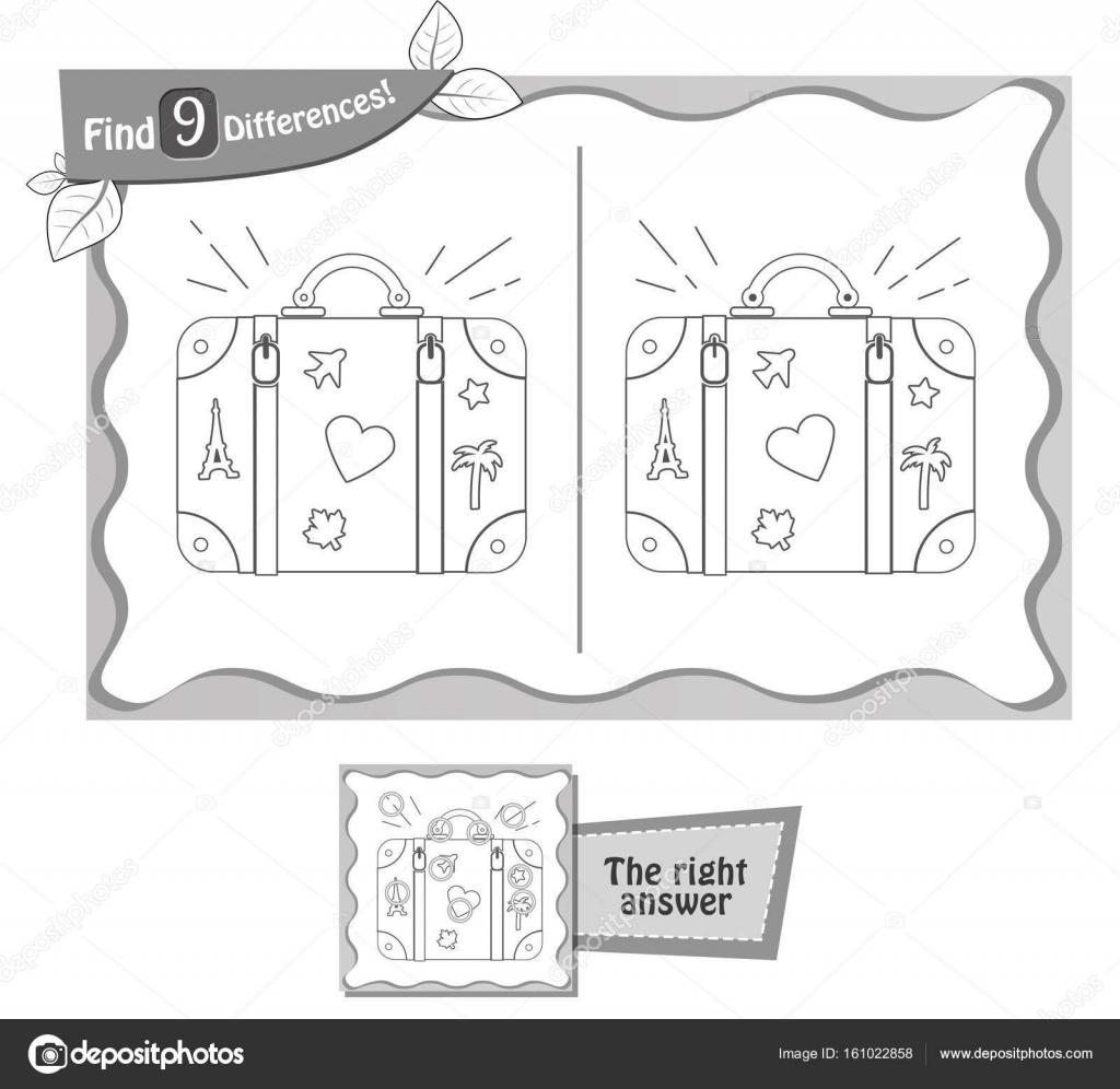 kleurplaat open koffer kidkleurplaat nl