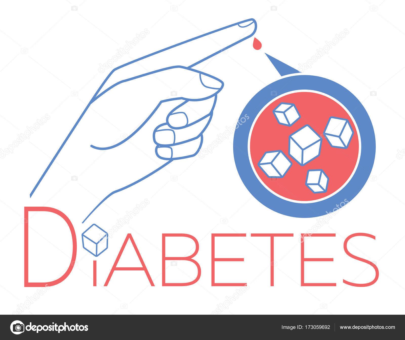 Diabetes en la sangre
