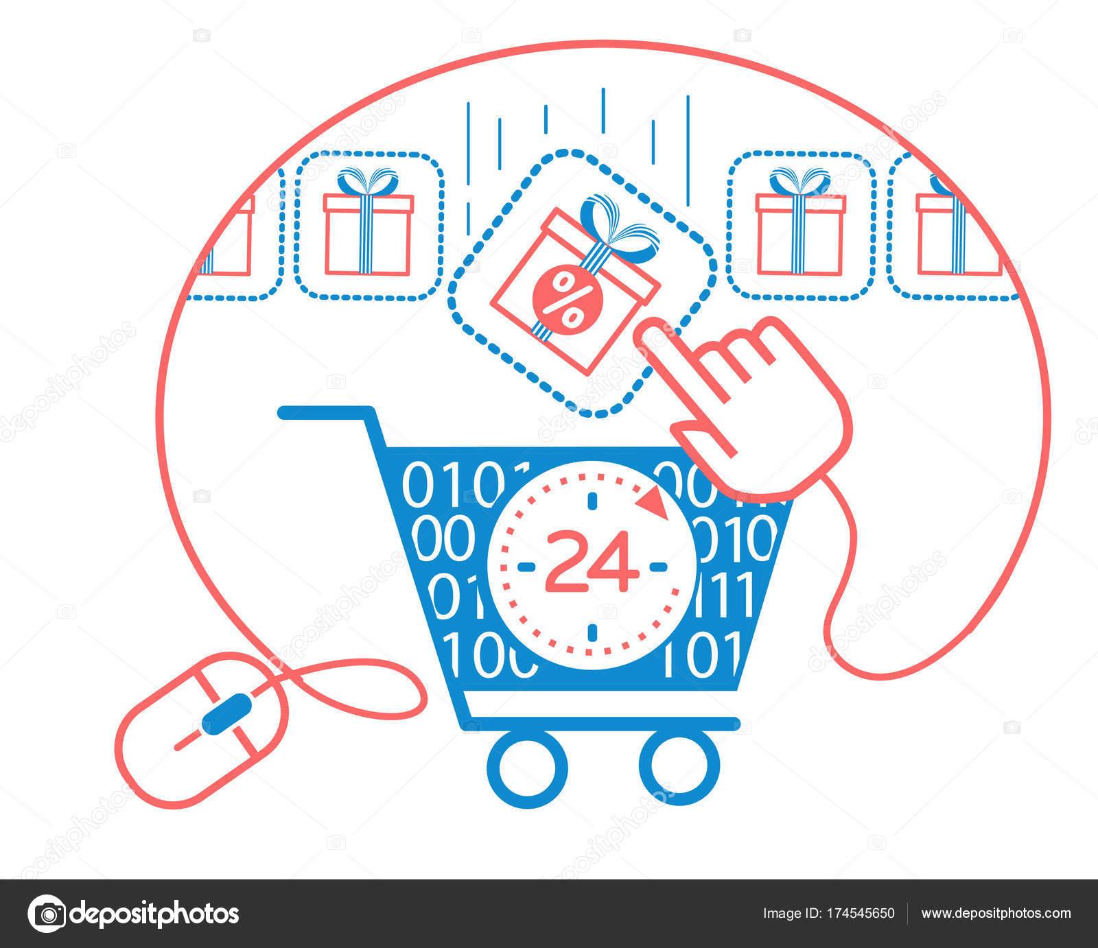 Geschenke online 24