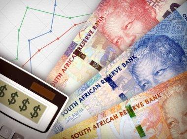 Money Growth Background