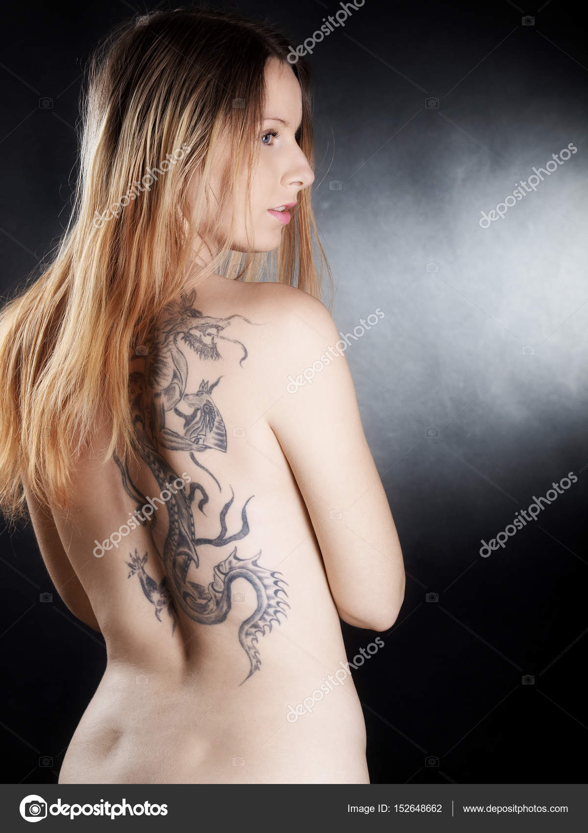 schwangere tattoos nackte girls