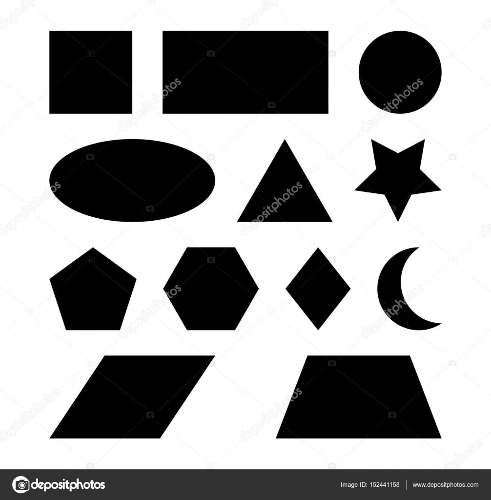Geometric shapes vector symbol icon design stock vector geometric shapes vector symbol icon design stock vector buycottarizona