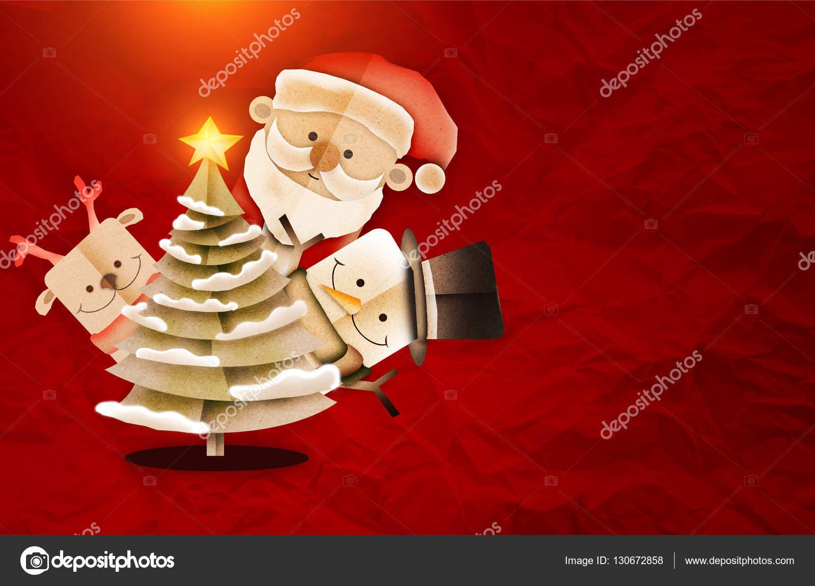 gratulationskort julkort gratulationskort, julkort med jultomten — Stockfotografi  gratulationskort julkort