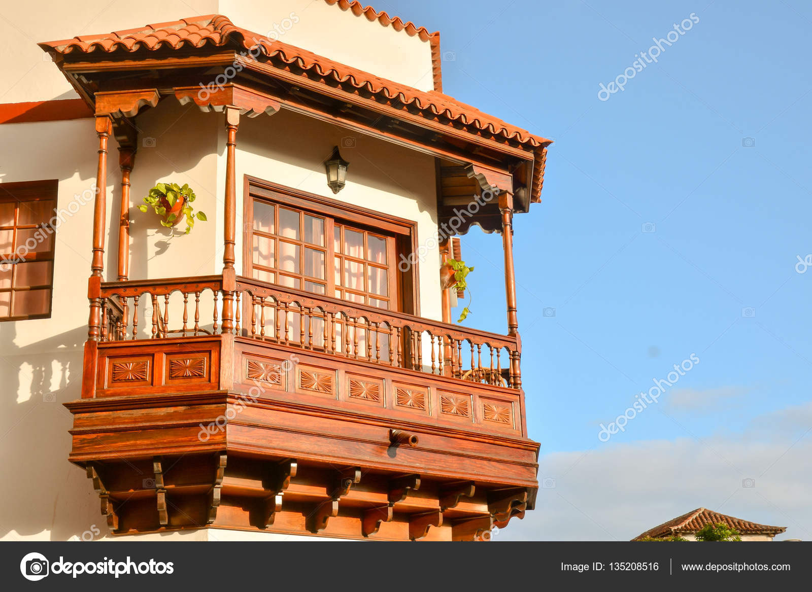 Image result for canarian balcony