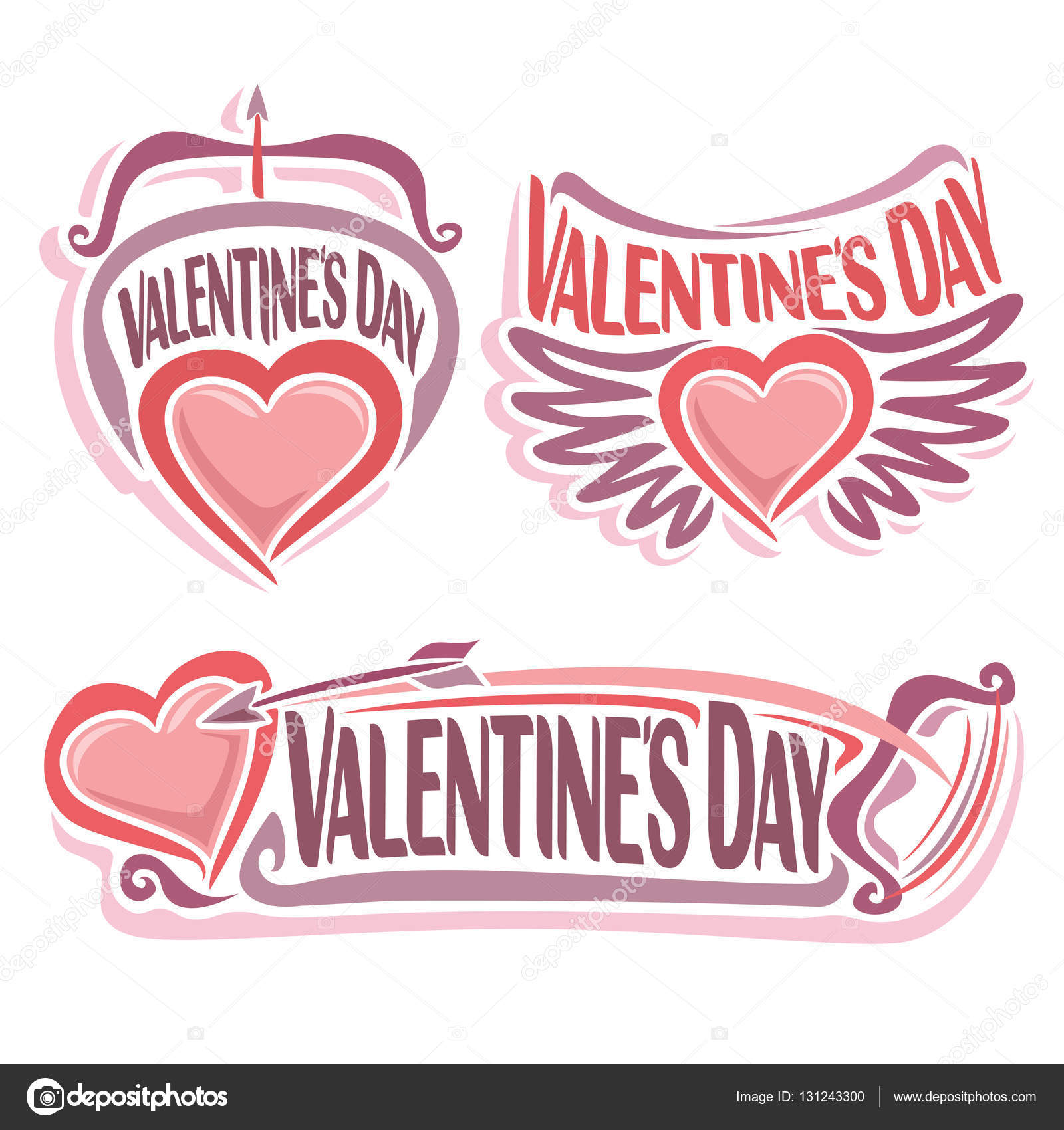 Watch - Logo day Valentines pictures video