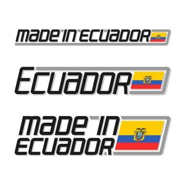 Vector illustration logo