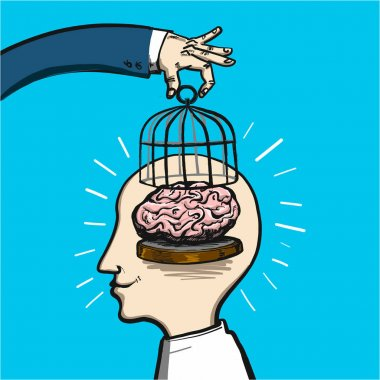 liberation and freedom of the mind