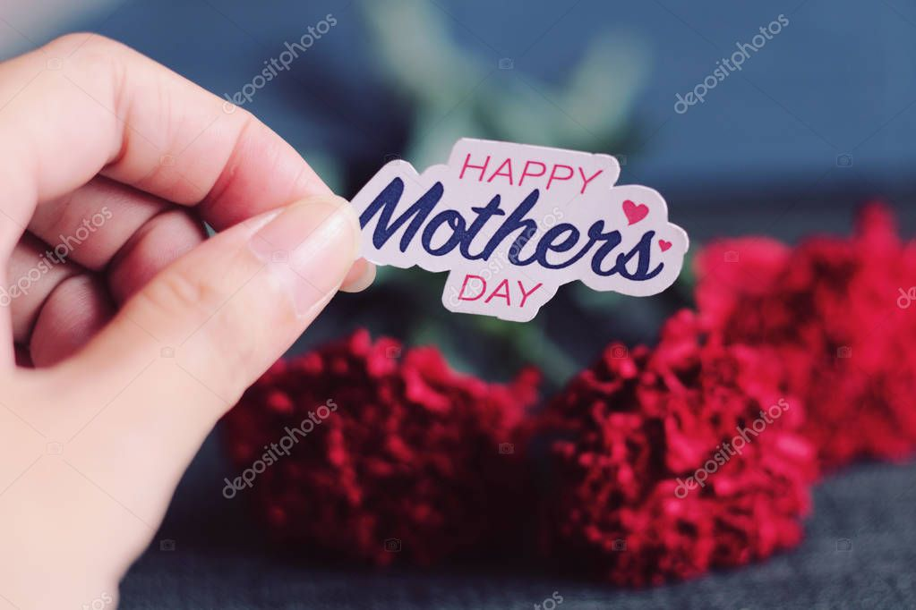 Happy Mother's Day to all mothers