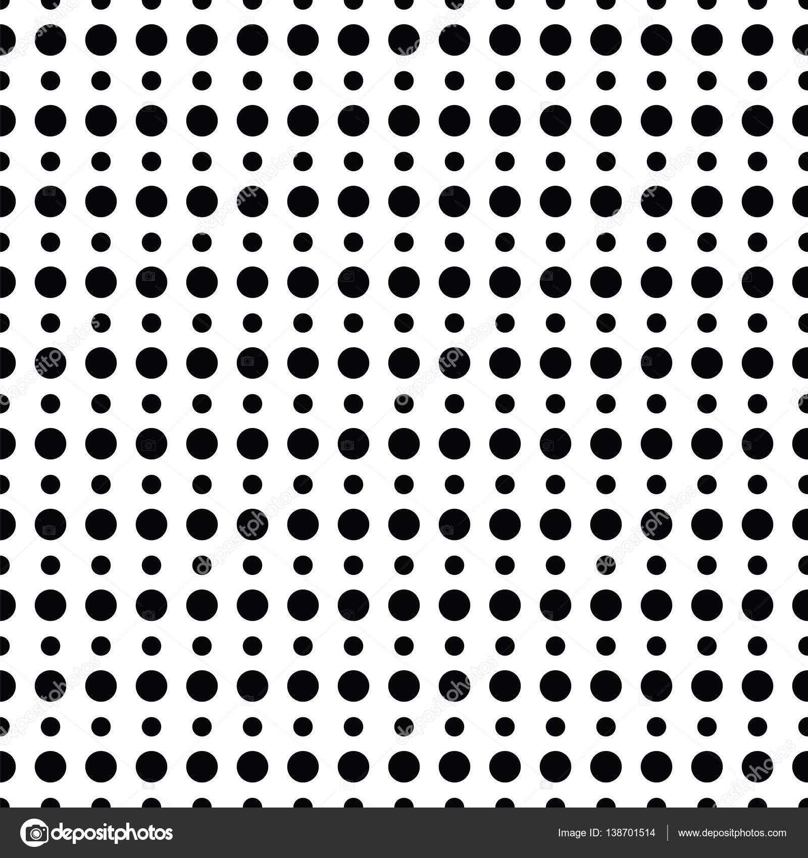 Línea geométrica monocroma Resumen de patrones sin fisuras con el ...