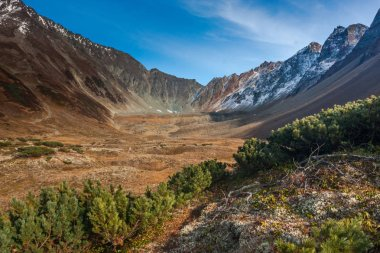 Volcanoes of Kamchatka
