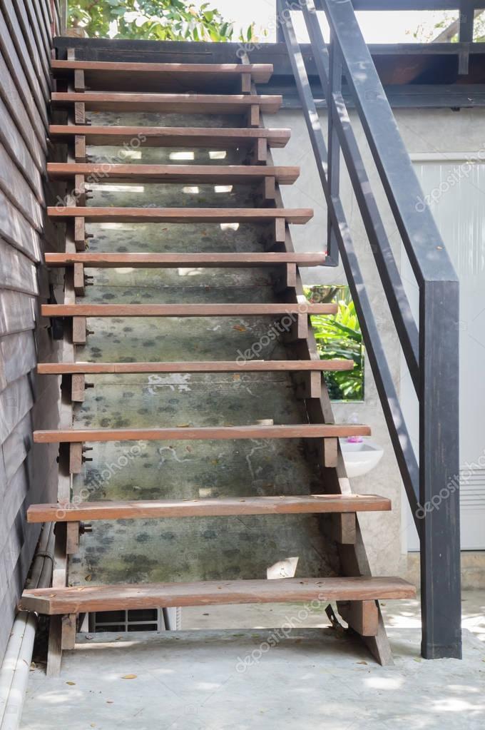 fotos baranda escalera exterior escalera exterior de On escalera exterior de madera