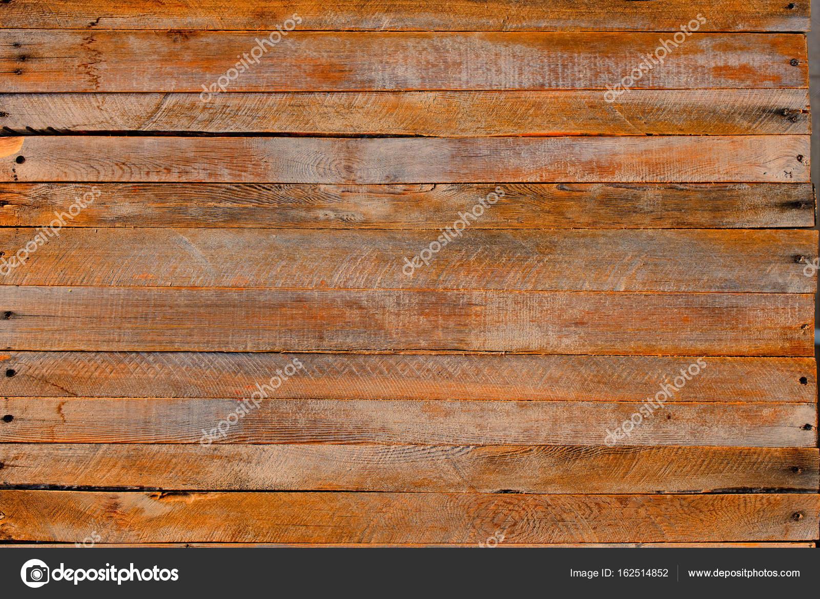 Brun peint vieux bureau en bois minable u photographie olgapink