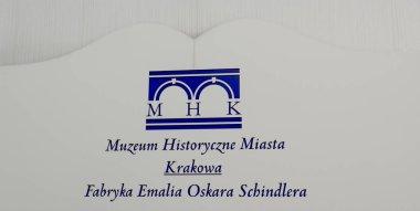 Oskara Schindlera museum