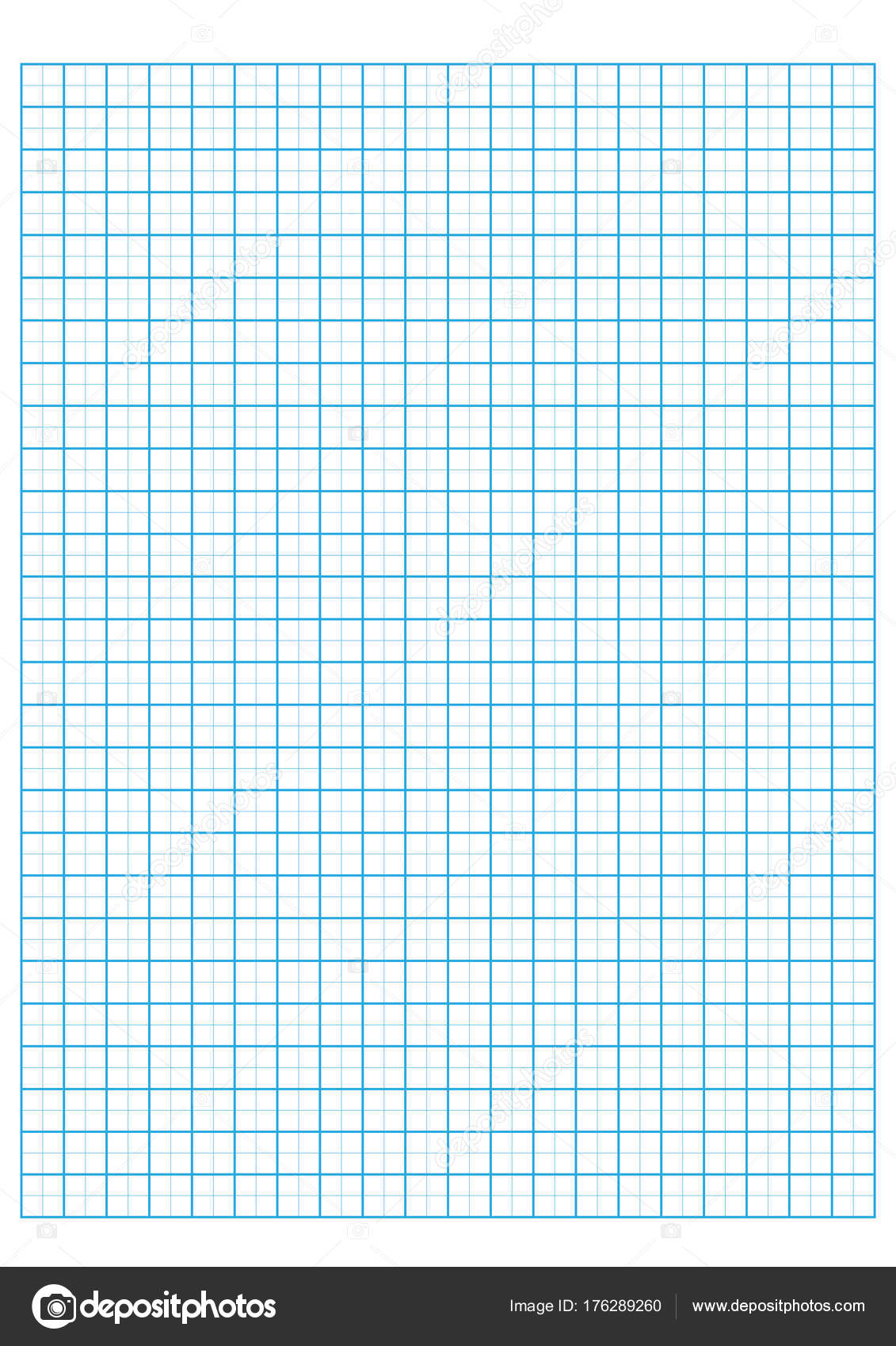 engineering graph paper printable graph paper vector illustration rh depositphotos com graph paper texture vector graph paper background vector