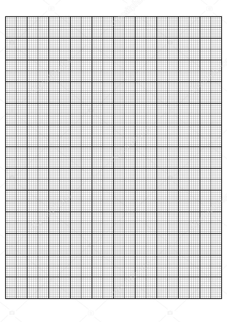 picture about Engineering Paper Printable named Technologies Graph Paper Printable Graph Paper Vector
