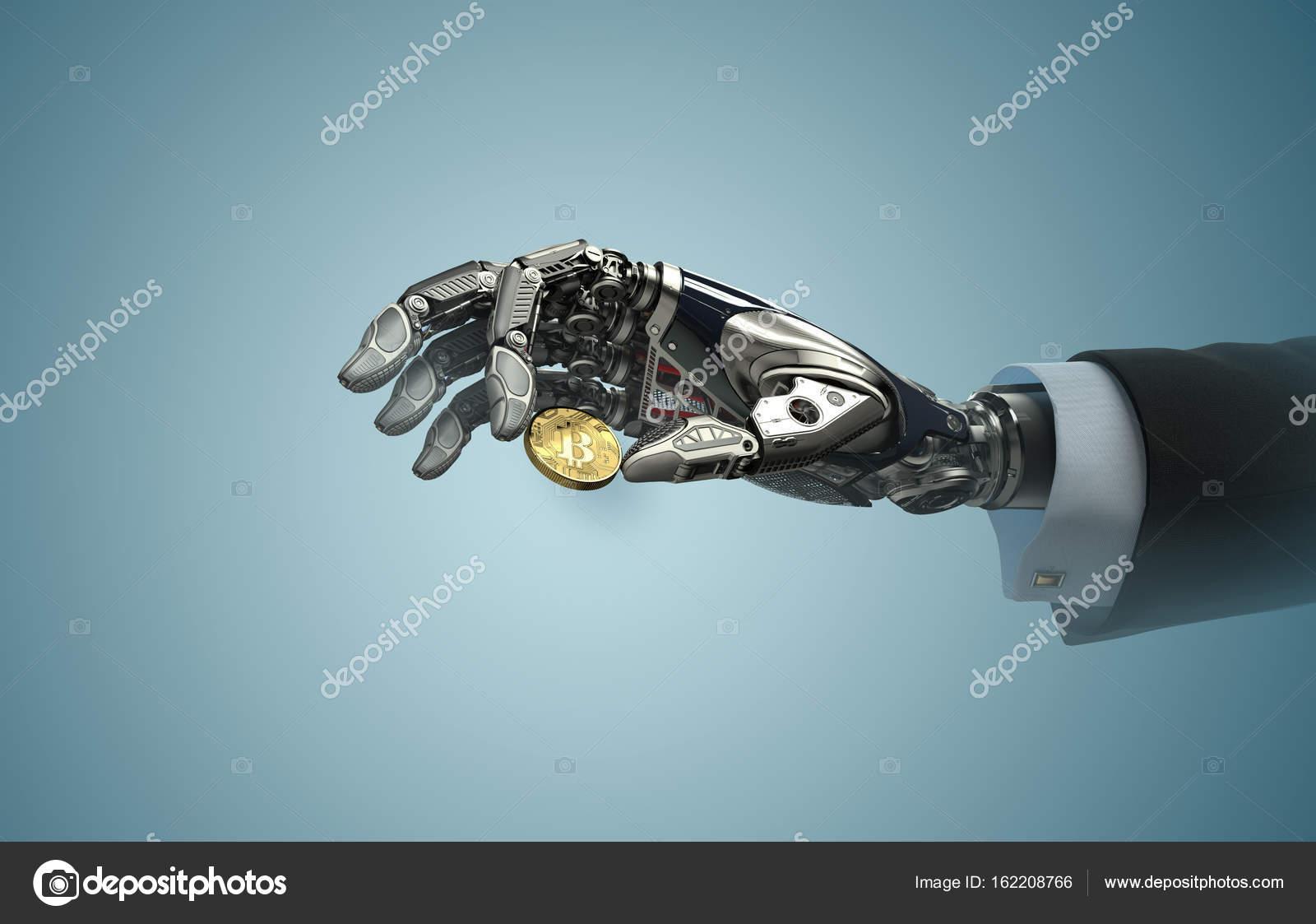 vale la pena investire in criptovalute? commercio di robot bitcoin