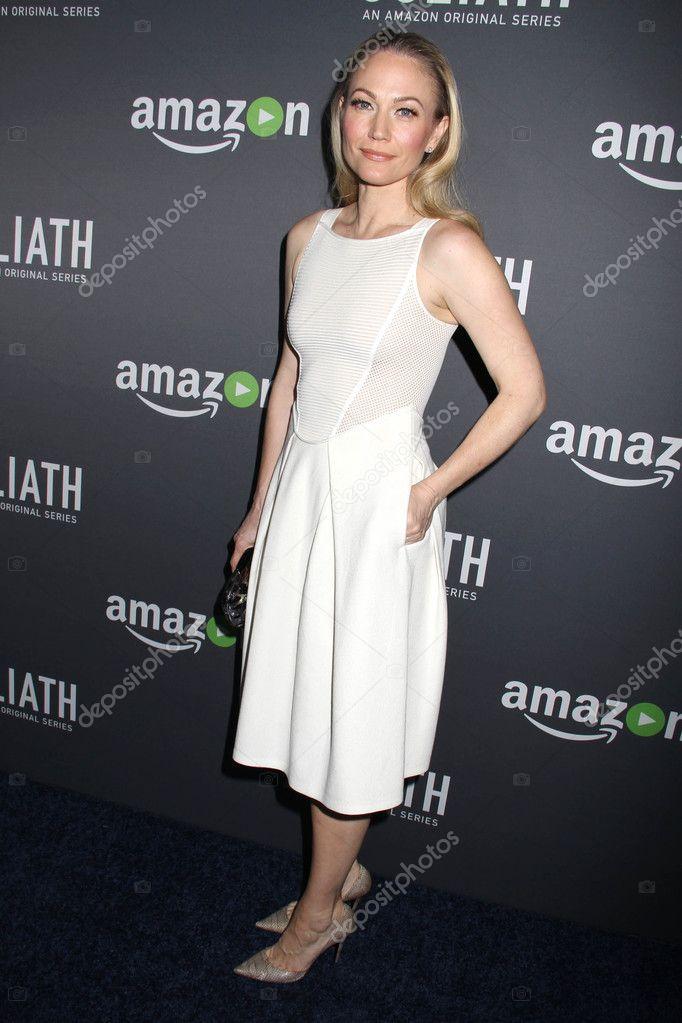 actress Sarah Wynter